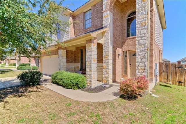 104 Vallecito Dr, Georgetown, TX 78626 (#6430637) :: Ana Luxury Homes