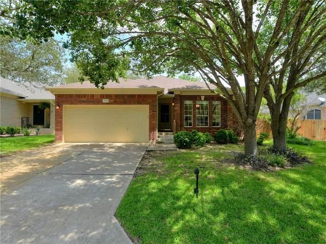10306 Broomflower Dr, Austin, TX 78739 (#6431244) :: Papasan Real Estate Team @ Keller Williams Realty