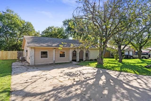 13307 Perthshire St, Austin, TX 78729 (#6431316) :: Papasan Real Estate Team @ Keller Williams Realty