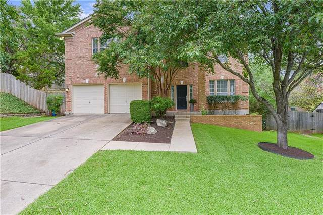 10400 Grand Oak Dr, Austin, TX 78750 (#6432000) :: Papasan Real Estate Team @ Keller Williams Realty