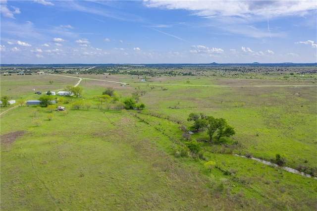 272 County Road 2323 #80.47, Lampasas, TX 76550 (#6432095) :: The Heyl Group at Keller Williams