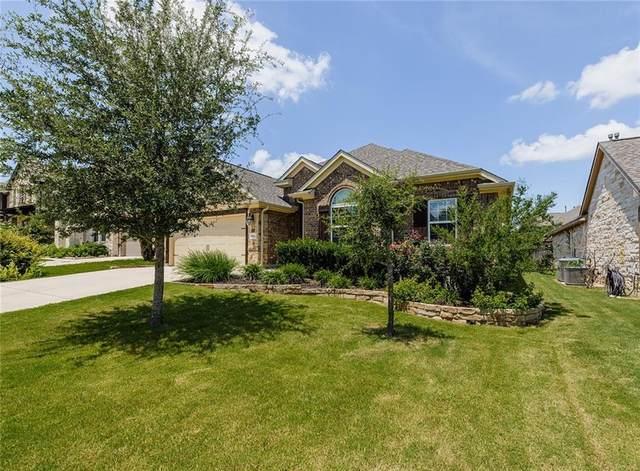 18213 Wind Valley Way, Pflugerville, TX 78660 (#6432540) :: Papasan Real Estate Team @ Keller Williams Realty