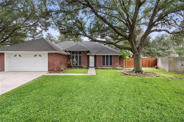 5105 Sterling Dr, Temple, TX 76502 (MLS #6433311) :: The Barrientos Group
