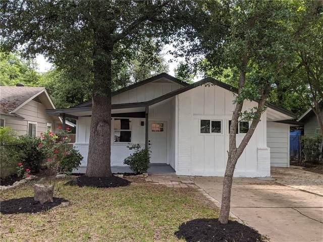 6917 Cherry Meadow Dr, Austin, TX 78745 (#6434473) :: Papasan Real Estate Team @ Keller Williams Realty