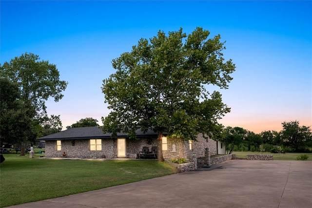 10000 Bock Rd, Buda, TX 78610 (#6434582) :: Papasan Real Estate Team @ Keller Williams Realty