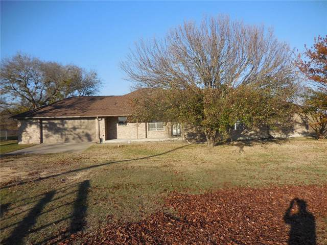 4051 County Road 414, Taylor, TX 76574 (#6434969) :: Service First Real Estate