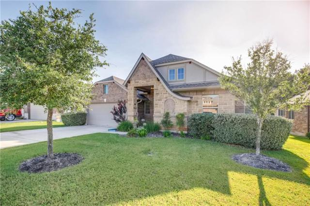 209 Lismore St, Hutto, TX 78634 (#6435252) :: The Perry Henderson Group at Berkshire Hathaway Texas Realty