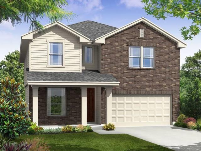 11713 Pecangate Way, Manor, TX 78653 (#6435351) :: Ana Luxury Homes
