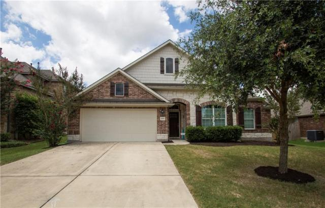2601 Barley Field Pass, Pflugerville, TX 78660 (#6435668) :: The Heyl Group at Keller Williams