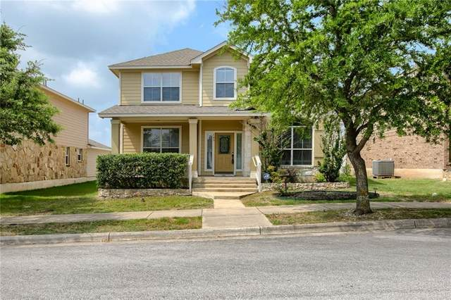 109 Yucca House Dr, Pflugerville, TX 78660 (#6435753) :: R3 Marketing Group