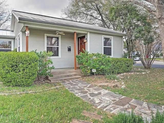 5414 Avenue G, Austin, TX 78751 (#6436579) :: Zina & Co. Real Estate