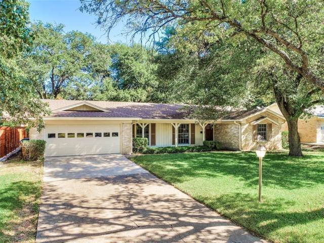 2508 Greenlawn Pkwy, Austin, TX 78757 (#6436717) :: The Perry Henderson Group at Berkshire Hathaway Texas Realty