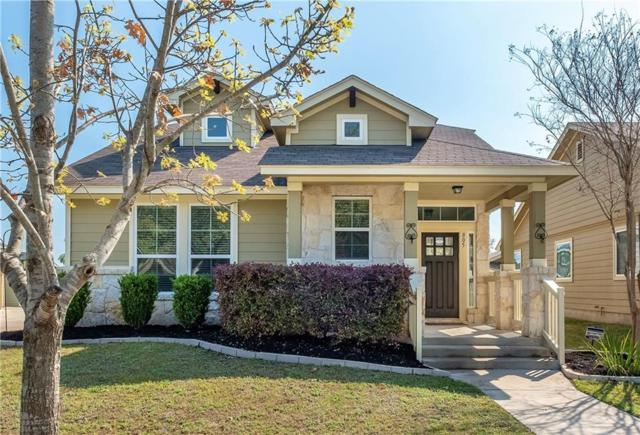 805 Heritage Springs Trl, Round Rock, TX 78664 (#6436741) :: Zina & Co. Real Estate