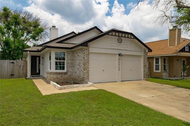 11712 Tallow Field Way, Austin, TX 78758 (#6437330) :: Papasan Real Estate Team @ Keller Williams Realty