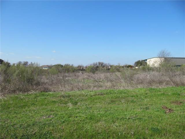 301 State Highway 195, Georgetown, TX 78628 (#6438031) :: R3 Marketing Group