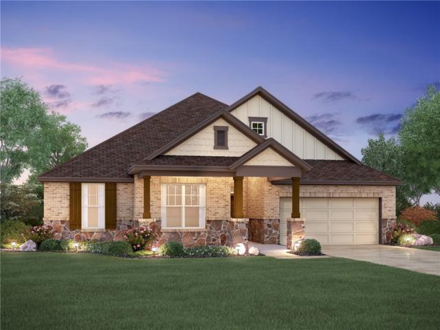 1208 Knowles Dr, Hutto, TX 78634 (#6438128) :: Realty Executives - Town & Country