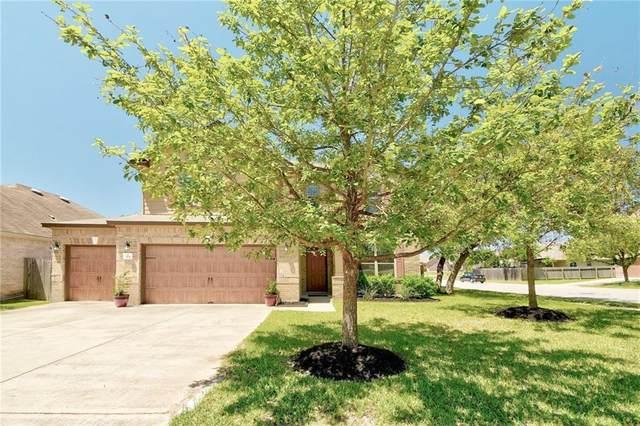 323 Settlers Home Dr, Cedar Park, TX 78613 (#6438188) :: The Myles Group | Austin