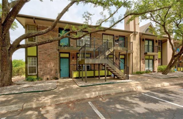 7685 Northcross Dr #1004, Austin, TX 78757 (#6439354) :: Watters International