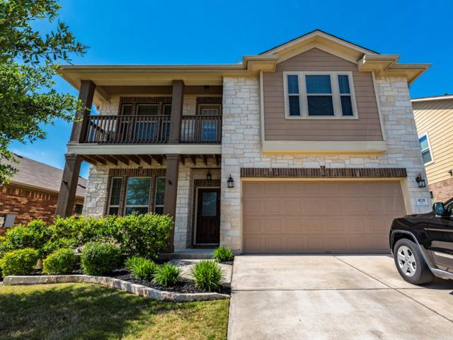 4721 Randig Ln, Pflugerville, TX 78660 (#6439730) :: Ana Luxury Homes