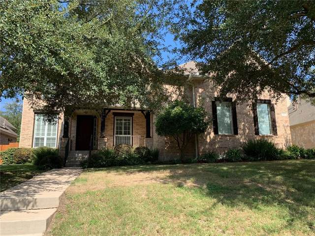 121 SE Eaton Ln NW, Austin, TX 78737 (#6439964) :: The Perry Henderson Group at Berkshire Hathaway Texas Realty