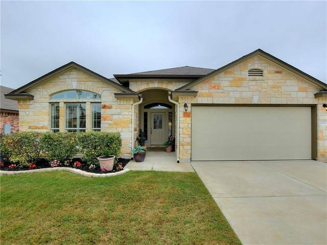 1313 Fawn Lily Dr, Temple, TX 76502 (MLS #6440307) :: The Barrientos Group