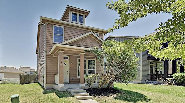 243 Rush Hvn, San Marcos, TX 78666 (#6441191) :: Green City Realty