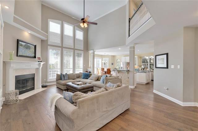 2121 Rivina Dr, Austin, TX 78733 (#6441446) :: The Summers Group
