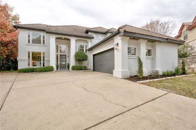 7 Valhalla Ct, Austin, TX 78738 (#6441537) :: Ana Luxury Homes