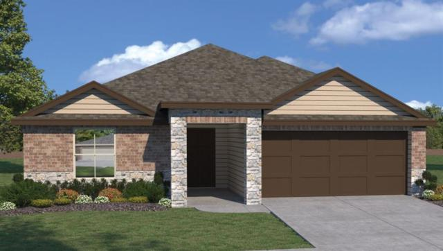 109 Craft St, Hutto, TX 78634 (#6441814) :: The Perry Henderson Group at Berkshire Hathaway Texas Realty