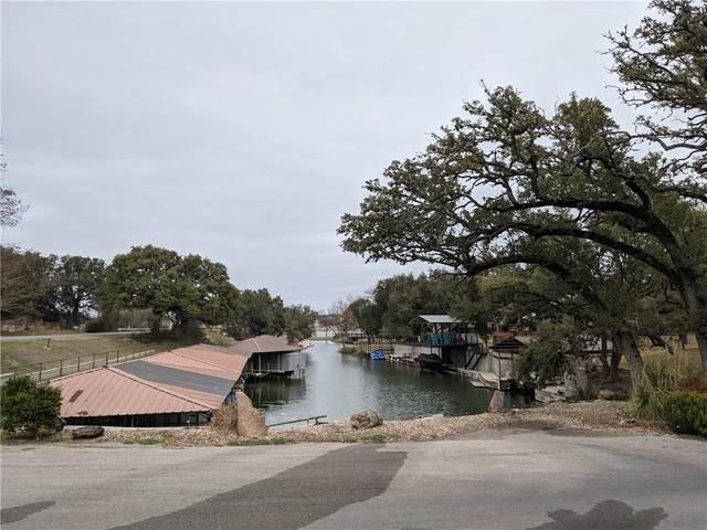 Lot 67 Bridgepoint Dr, Kingsland, TX 78639 (#6441866) :: Papasan Real Estate Team @ Keller Williams Realty