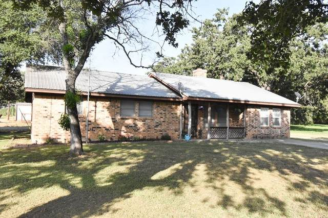 2671 N Fm 487 Highway, Rockdale, TX 76567 (#6441953) :: Papasan Real Estate Team @ Keller Williams Realty