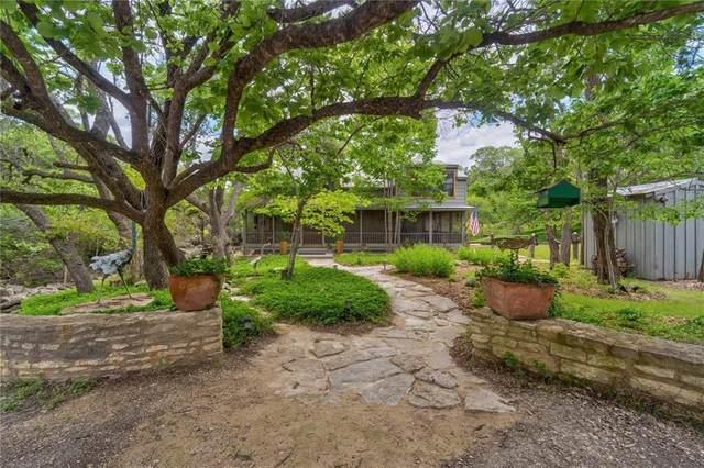1501 Myers Creek Rd, Dripping Springs, TX 78620 (#6442112) :: Papasan Real Estate Team @ Keller Williams Realty