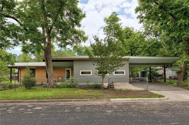 1005 W Saint Johns Ave, Austin, TX 78757 (#6442606) :: Front Real Estate Co.
