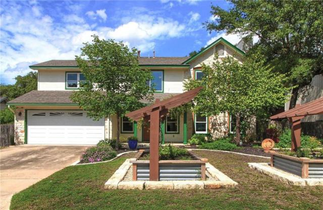 12027 Cherie Dr, Austin, TX 78758 (#6442829) :: The Gregory Group