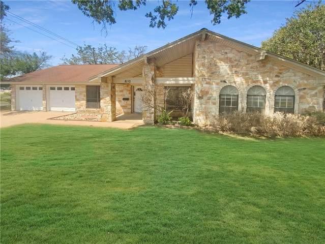 8110 Shenandoah Dr, Austin, TX 78753 (#6443234) :: Papasan Real Estate Team @ Keller Williams Realty
