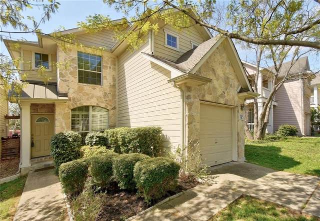 1821 Village Oak Ct, Austin, TX 78704 (#6443699) :: The Perry Henderson Group at Berkshire Hathaway Texas Realty