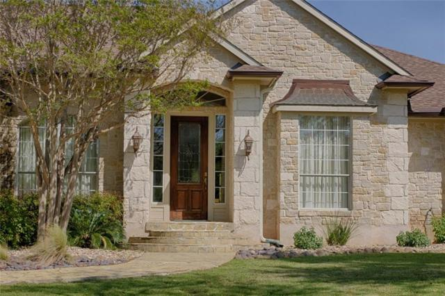 1316 Ridge Harbor Dr, Spicewood, TX 78669 (#6444044) :: The ZinaSells Group