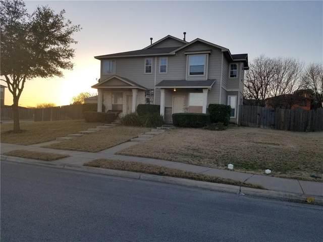 13800 Harris Ridge Blvd, Pflugerville, TX 78660 (#6444052) :: Lucido Global