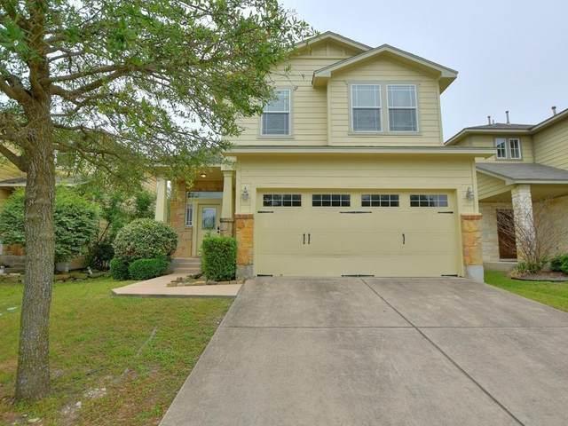 8712 Wood Stork Dr, Austin, TX 78729 (#6444118) :: Ben Kinney Real Estate Team