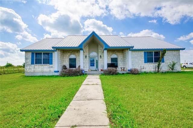 14421 Bois D Arc Ln, Manor, TX 78653 (#6444595) :: First Texas Brokerage Company