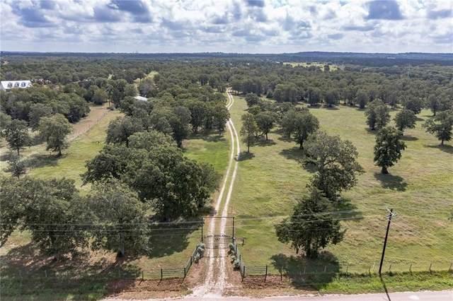 449 Branecky Rd, Flatonia, TX 78941 (#6445016) :: Papasan Real Estate Team @ Keller Williams Realty