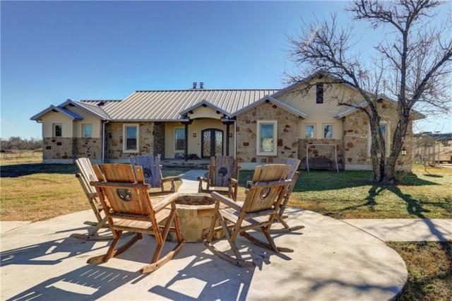 15009 Fagerquist Rd, Del Valle, TX 78617 (#6446064) :: Papasan Real Estate Team @ Keller Williams Realty