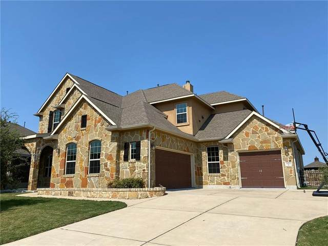 3012 Misty Shore Ln, Pflugerville, TX 78660 (#6446133) :: The Summers Group
