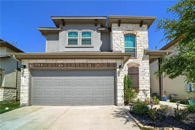 9702 Tanglemede St, Austin, TX 78748 (#6446272) :: Papasan Real Estate Team @ Keller Williams Realty