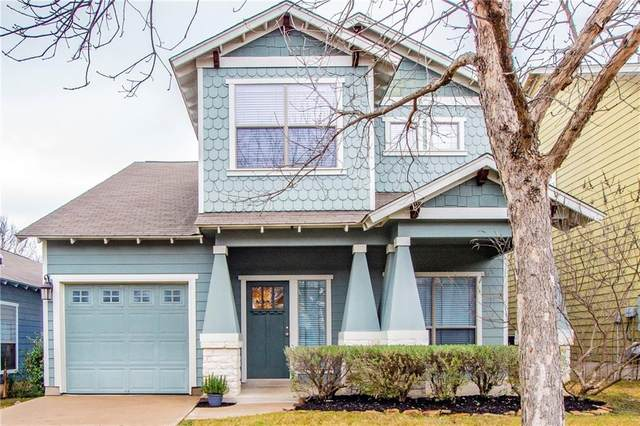 2208 Amur Dr, Austin, TX 78745 (MLS #6446491) :: Bray Real Estate Group