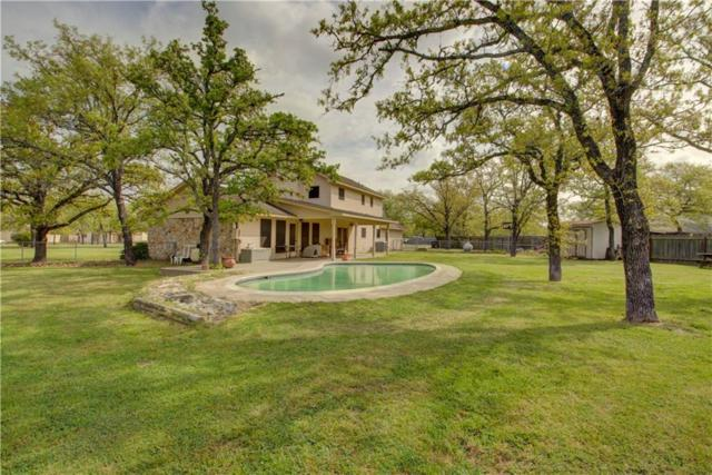1164 County Road 227, Giddings, TX 78942 (#6447350) :: Watters International