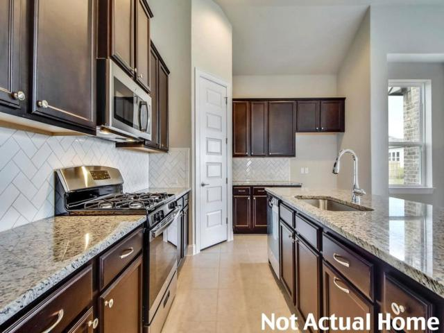 1400 Highland Ridge Rd, Georgetown, TX 78628 (#6447426) :: The Perry Henderson Group at Berkshire Hathaway Texas Realty