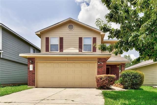 1432 Anise Dr, Austin, TX 78741 (#6447911) :: Papasan Real Estate Team @ Keller Williams Realty
