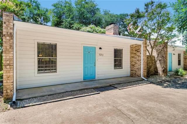 1010 Cushing Dr, Round Rock, TX 78664 (#6448123) :: Watters International