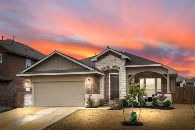 302 Field Corn Ln, San Marcos, TX 78666 (#6448700) :: 10X Agent Real Estate Team